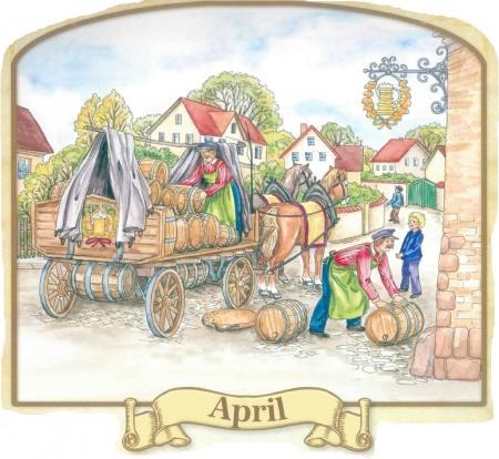 wetter nach dem 100jähriger kalender